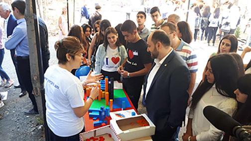 Armenia 074207
