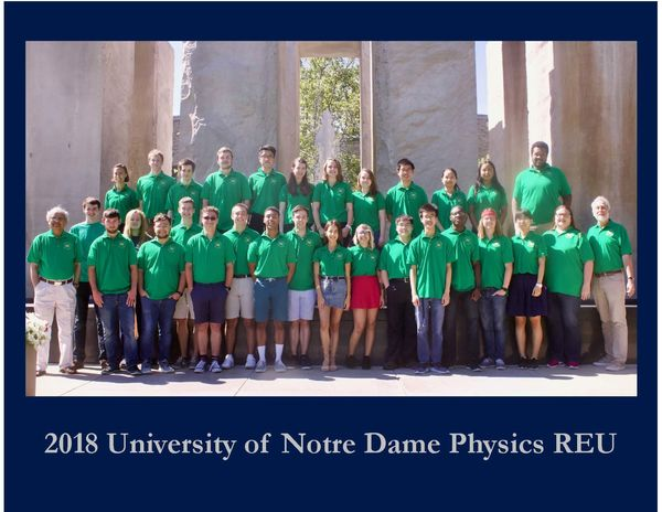 Physics Reu Photo
