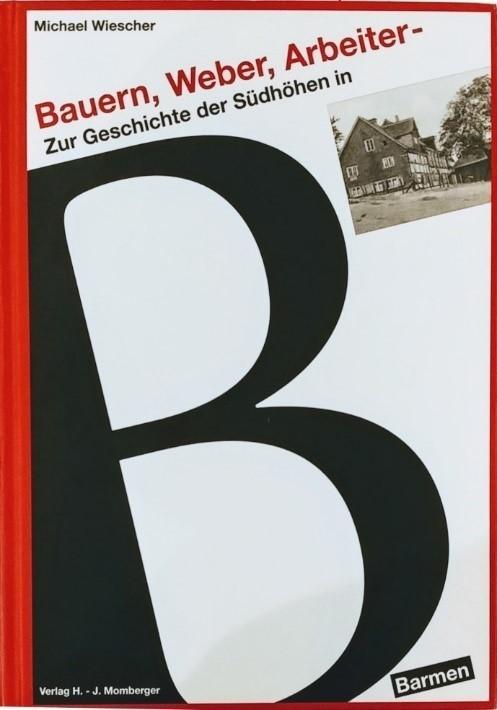 Wiescher History Book