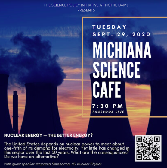 Michiana Science Cafe