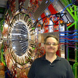 don_lincoln_at_cern